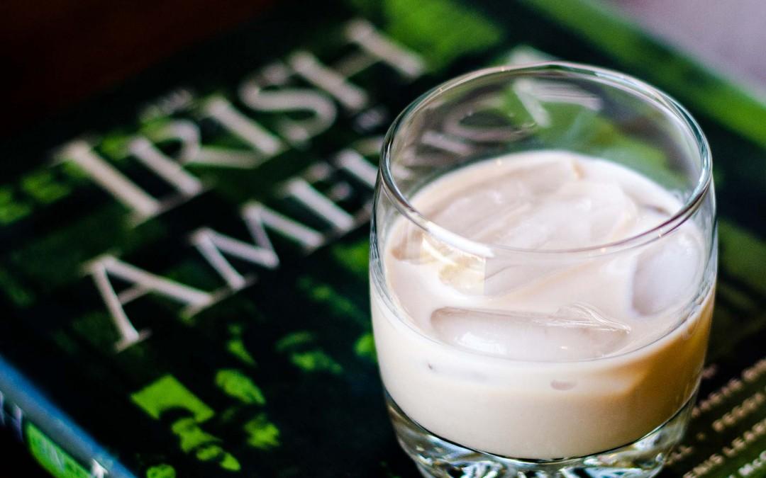RECIPE: Homemade Irish Cream
